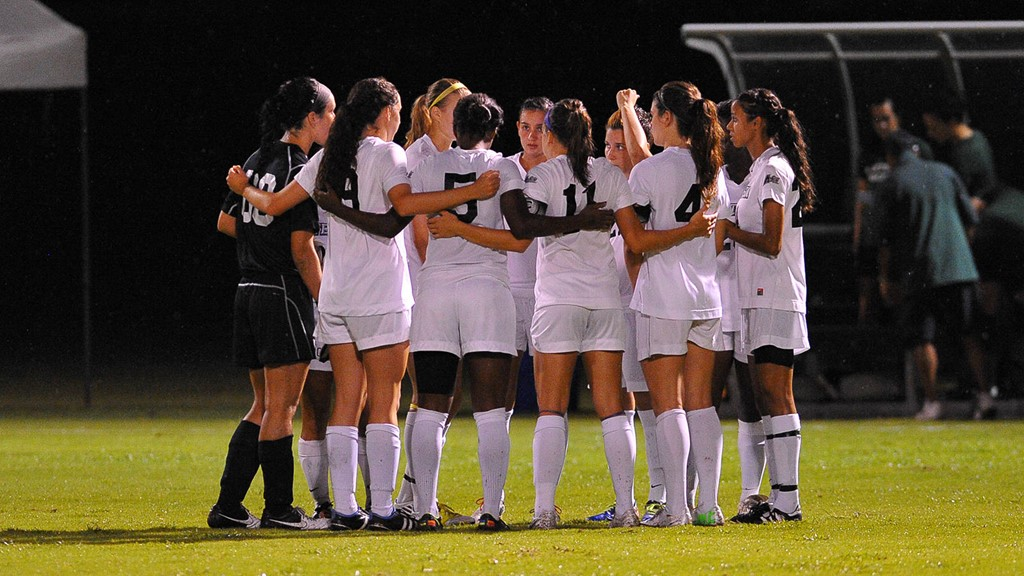 brand new 0a9a4 593e9 UCF Downs Women's Soccer on Friday Night - Stetson ...