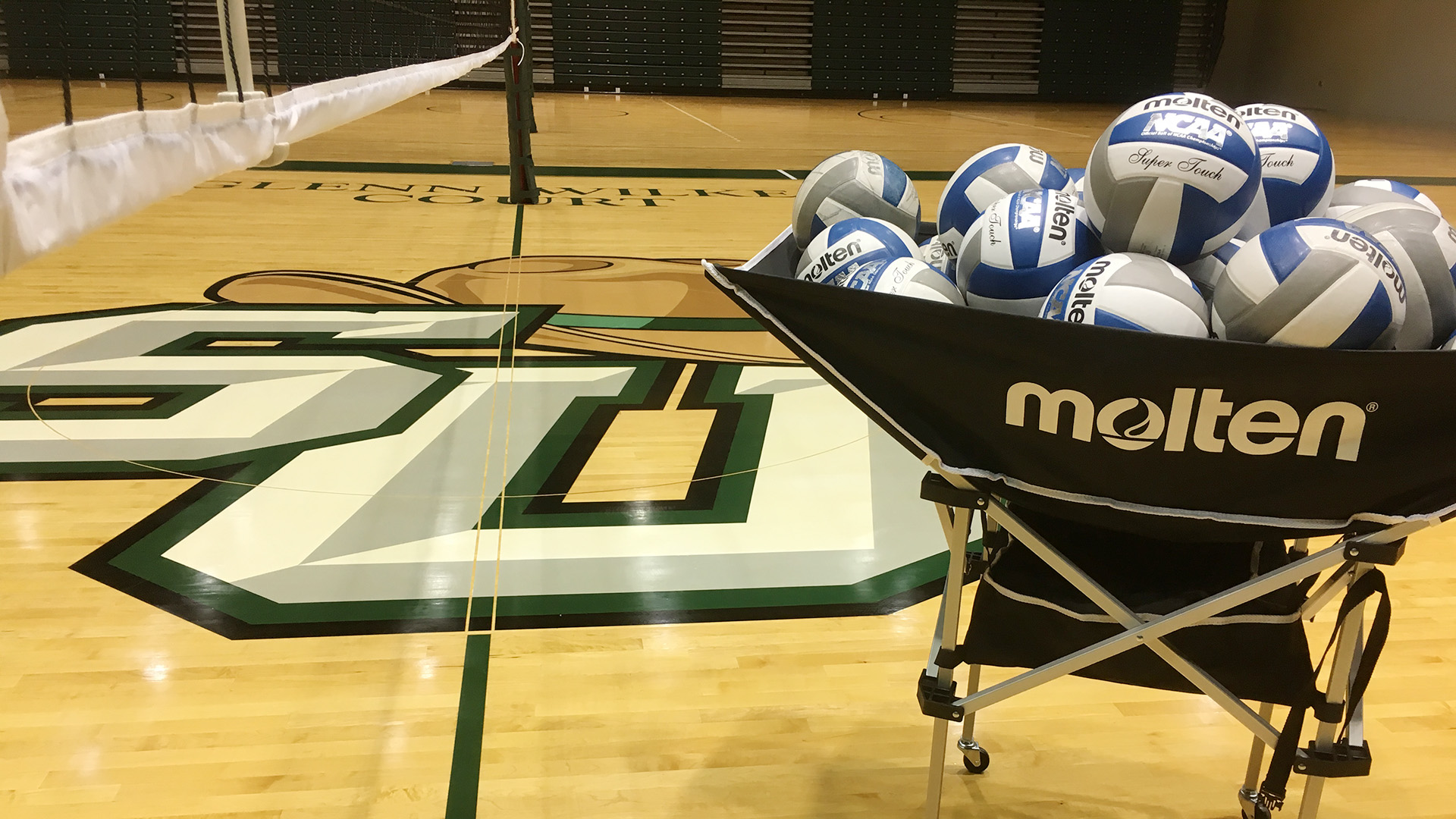 Indoor Volleyball To Host Spring Clinic - Stetson University