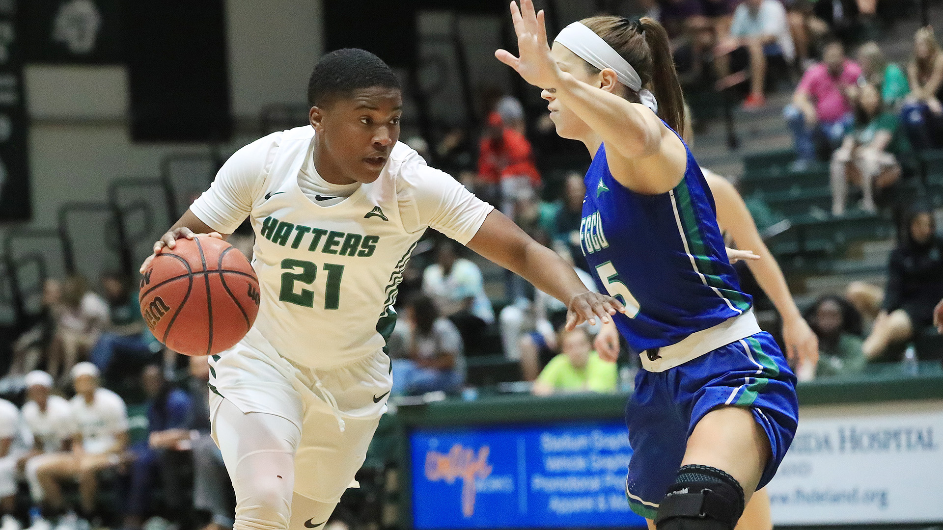 bc181493672 Good Things Happening With the Hatters - Stetson University Athletics